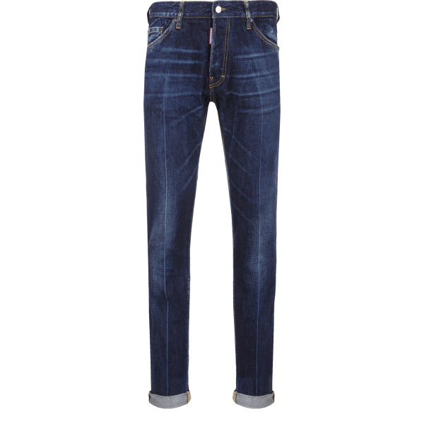 c21cad0680de ... Jeans Cool Guy Jean Dsquared2 navy blue  S71LB0342 S30309 ...