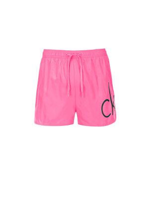 Calvin Klein Swimwear Szorty kąpielowe Runner