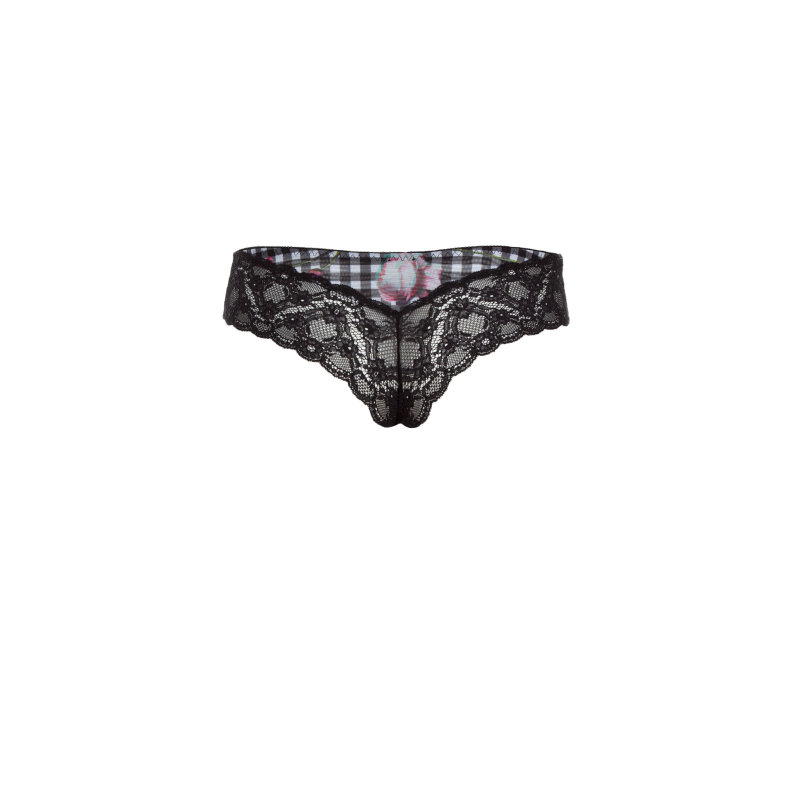 Brazilian briefs Guess Underwear black