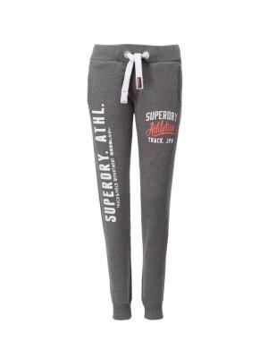 Superdry Spodnie dresowe Track & Field