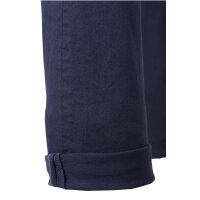 Spodnie Martin Marciano Guess granatowy