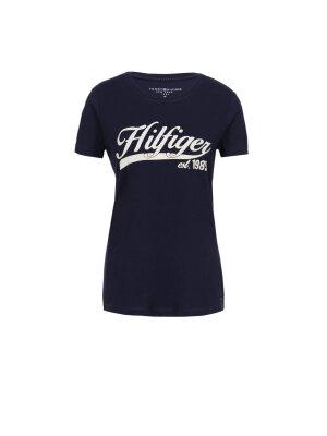 Tommy Hilfiger T-shirt Hilfiger Script