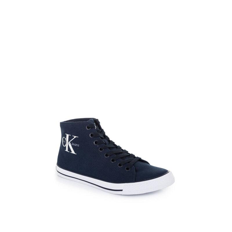 Trampki Ozzy Calvin Klein Jeans granatowy