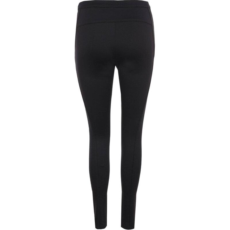 LEGGINSY VIOLET Guess Jeans czarny