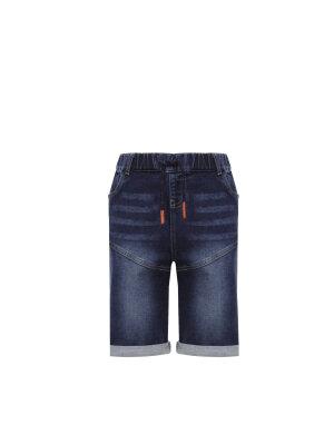 Guess Jeansowe spodenki