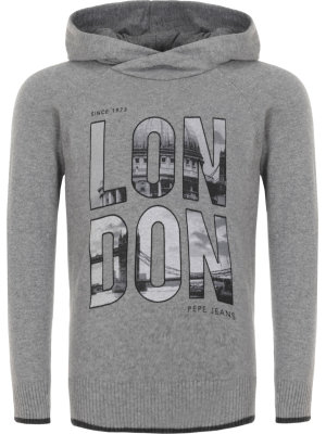 Pepe Jeans London Sweter Erin