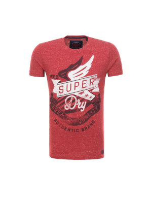Superdry T-shirt The Craftsman