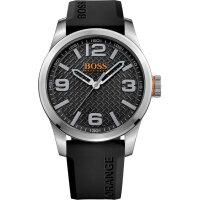 Zegarek Boss Orange czarny
