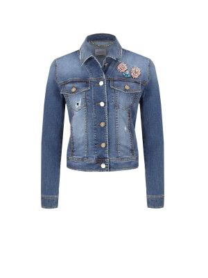 Marella SPORT kurtka jeansowa AFEF