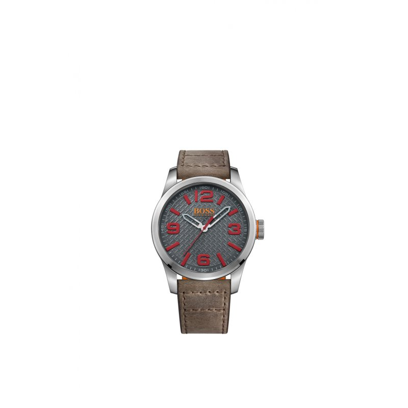 Watch Boss Orange gray