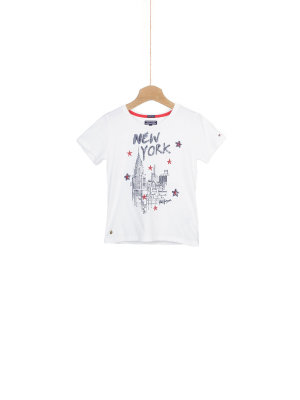 Tommy Hilfiger T-shrt New York