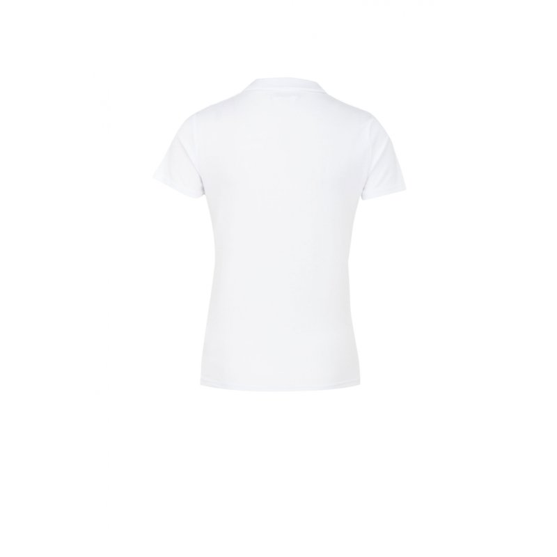 Bambi polo Pepe Jeans London white