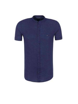 Tommy Hilfiger Koszula Solid linen