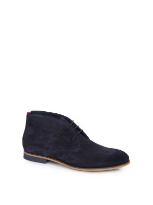 Tommy Hilfiger Buty Chukka Campbell