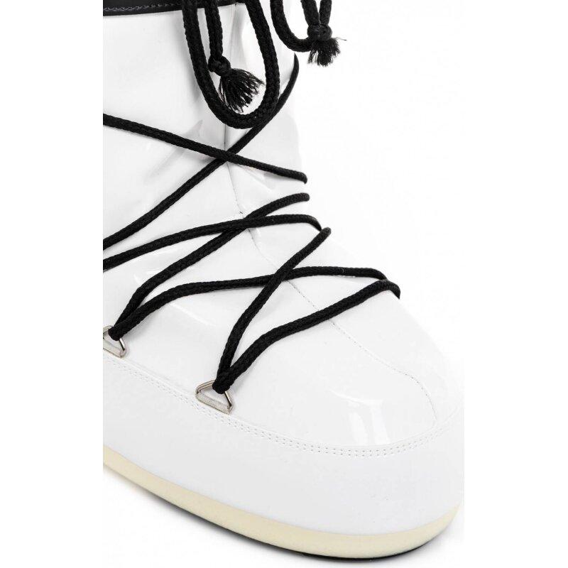 Vinil Moonboots Moon Boot white