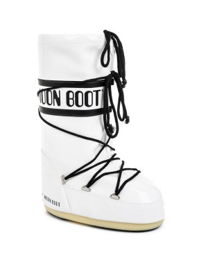 Moon Boot Vinil Moonboots