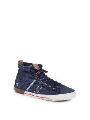 Pepe Jeans London Trampki Serthi