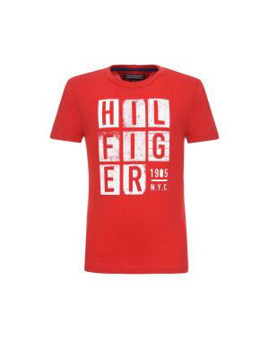Tommy Hilfiger T-shirt Ame Hilfiger Print