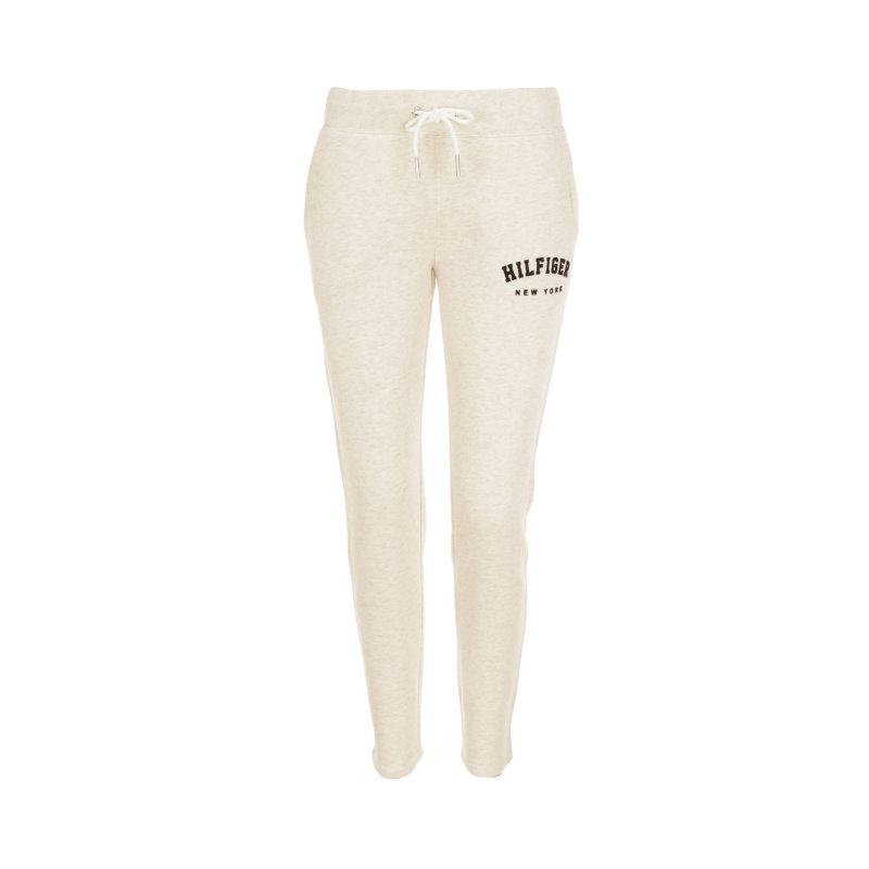 Madelene Sweatpants Tommy Hilfiger cream