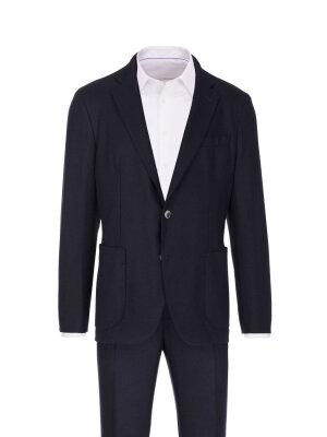 Tommy Hilfiger Tailored blk-2pp-hmt suit