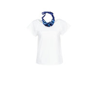 Bluzka Polka Marella SPORT biały