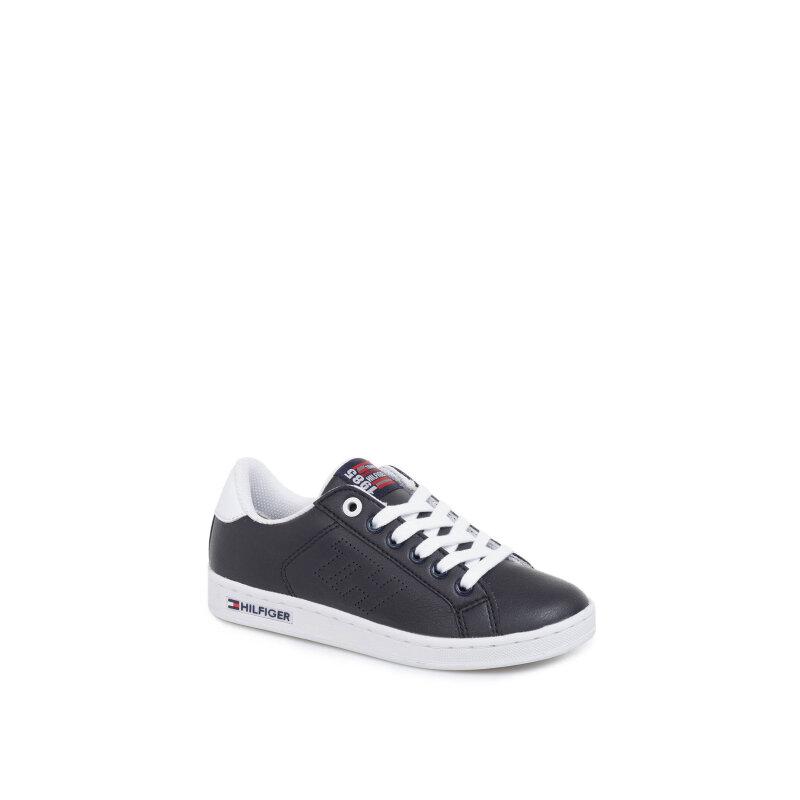 Basket 1S Sneakers Tommy Hilfiger navy blue