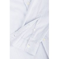 Shirt Z Zegna white