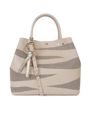 Cavalli Class Shopper Bag