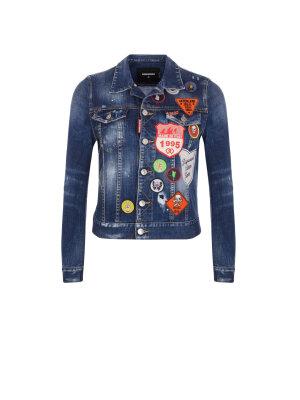 Dsquared2 Jeans jacket
