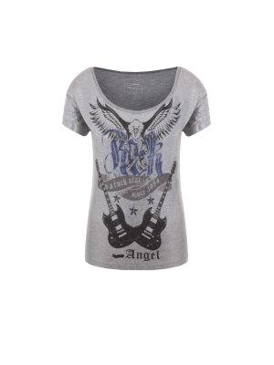 Gas T-shirt Clarie Rock Star