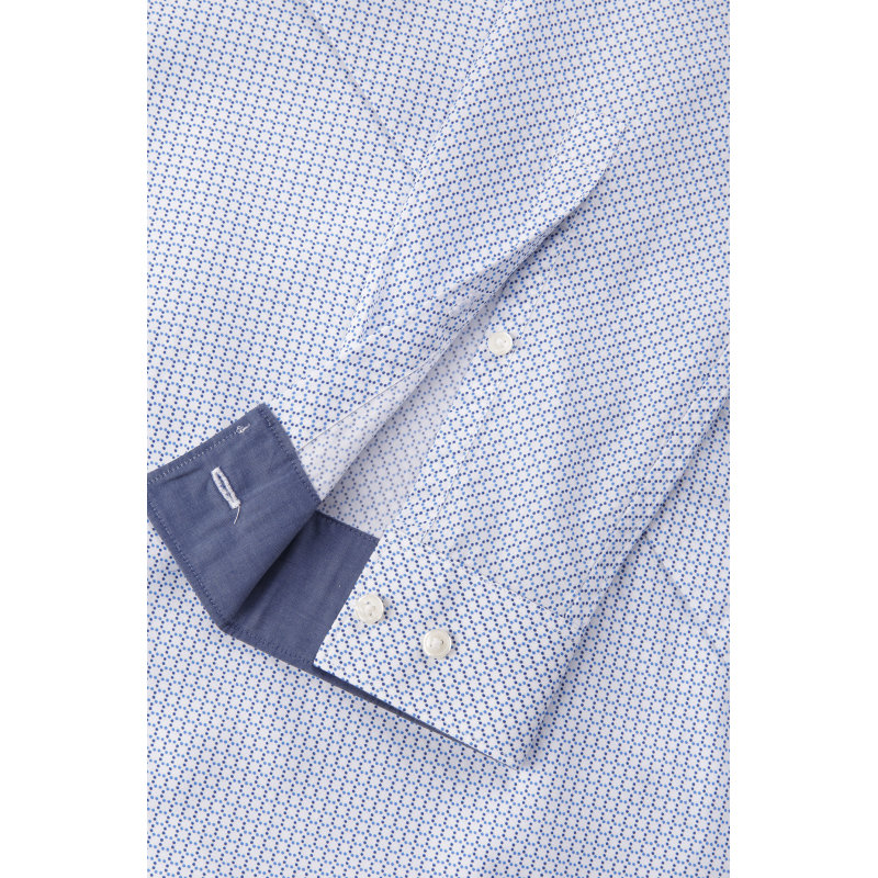 Shirt Michael Kors blue