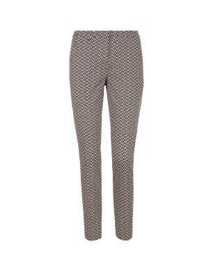 Weekend Max Mara Geometric Pants