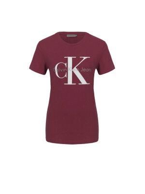 Calvin Klein Jeans T-shirt Schrunken