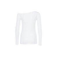 Bluzka Liu Jo Jeans biały