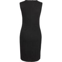 Sukienki Love Moschino czarny