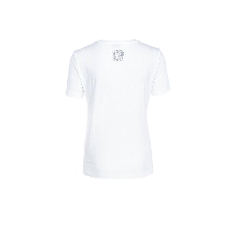 T-shirt Iom Marella SPORT biały