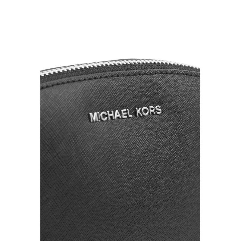 Kosmetyczka Alex Michael Kors czarny