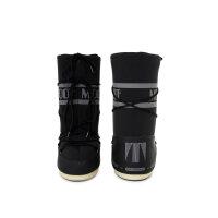 Śniegowce Neo Moon Boot czarny