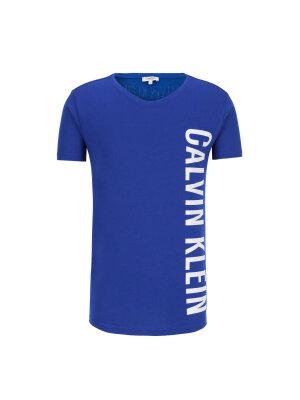 Calvin Klein Swimwear T-shirt Raunded