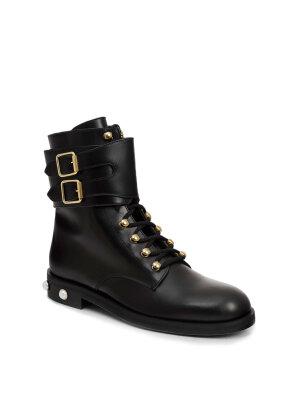 Pinko Ankle boots Big Bang