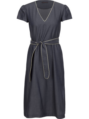 Trussardi Jeans Dress
