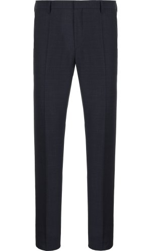 Tommy Hilfiger Tailored Twisted trad trousers