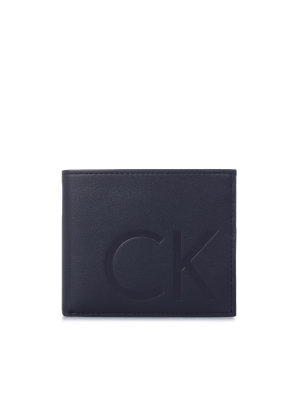 Calvin Klein Portfel Finn