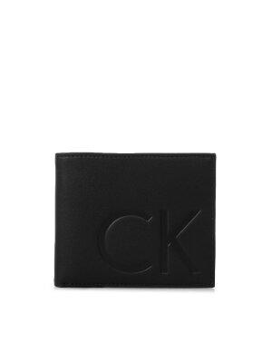 Calvin Klein Portfel Finn Slimfold