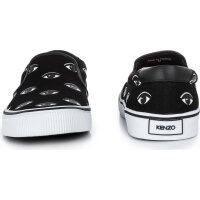 Velvet Slip On Kenzo black