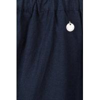 Spódnica Lacy Pepe Jeans London granatowy
