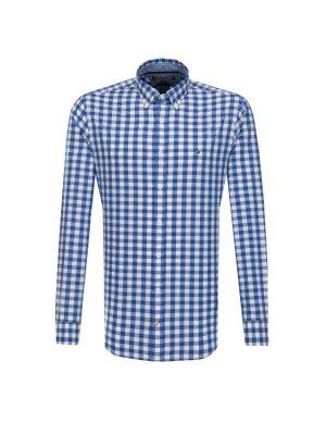 Tommy Hilfiger Ranger chk rf2 shirt