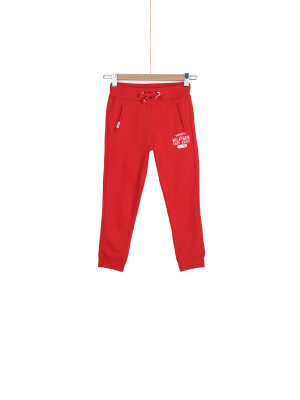 Tommy Hilfiger Spodnie dresowe Urban