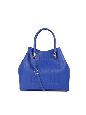 Cavalli Class Panthera Shopper Bag