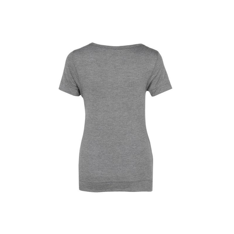 T-shirt Liquid Luxe Calvin Klein Underwear szary